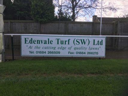 Edenvale Turf (SW) Ltd