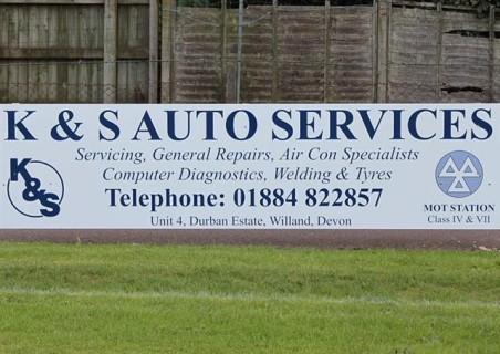 K & S Auto Services