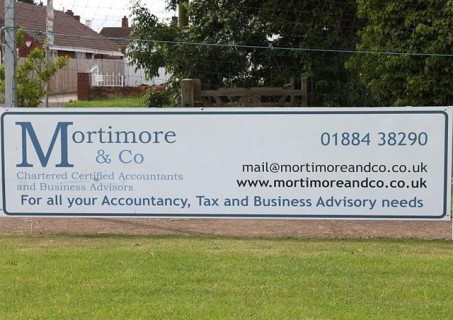 Mortimore and Co