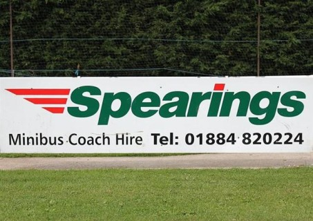 Spearings Coaches