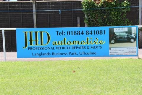 JHD Automotive