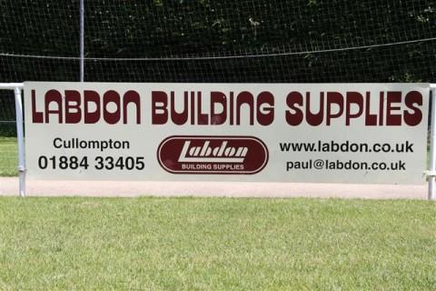 Labdon Building Supplies Cullompton
