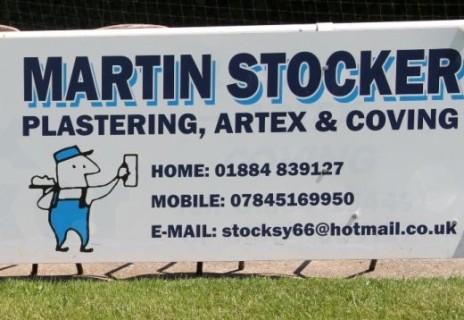 Martin Stocker Plastering