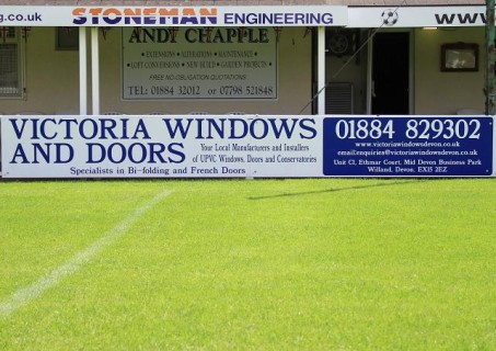 Victoria Windows and Doors
