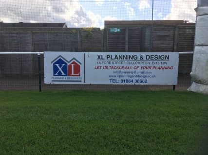 XL PLANNING & DESIGN