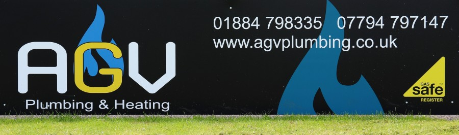 AGV Plumbing & Heating