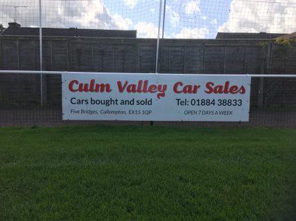 Culm Valley Car Sales