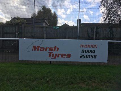 MARSH TYRES