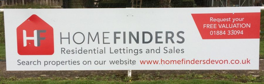 Homefinders Letting & Estate Agent