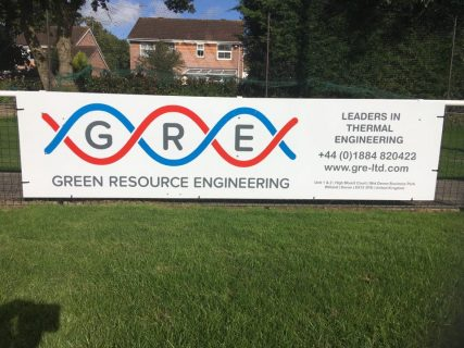 G R E   Green Resource Engineering
