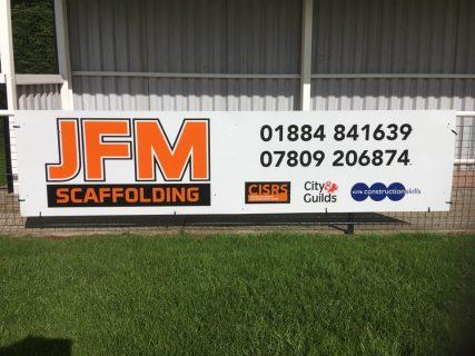 JFM SCAFFOLDING