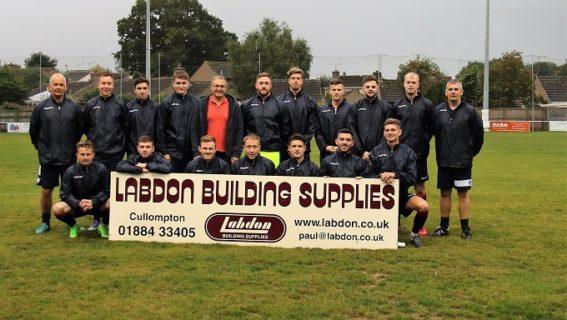 LABDON BUILDING SUPPLIES