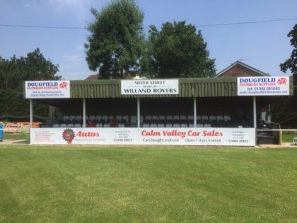 Culm Valley Car Sales.  CJ Autos