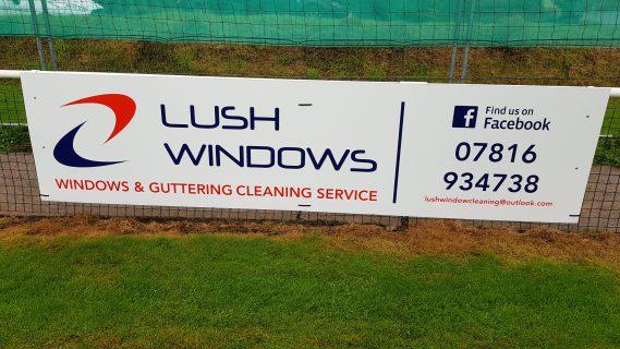 Lush Windows