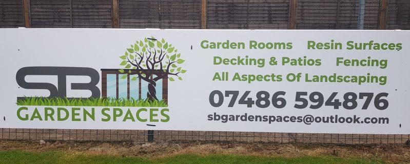 SB Garden Spaces