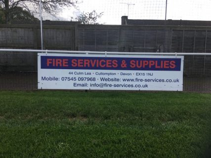 Fire Services and Supplies