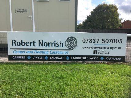 Robert Norrish Carpet & Flooring Contractor