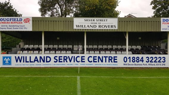 Willand Car Service